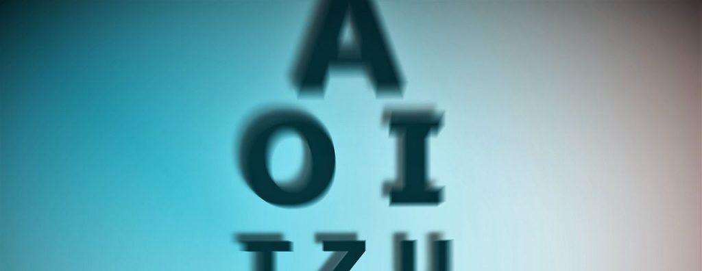 Gratis synundersökning hos legitimerad optiker